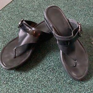 Used Cole Haan sandals